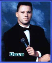 DJ Dave Photo