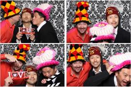 Photo Holiday Social 15