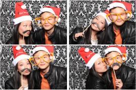 Photo Holiday Social 16