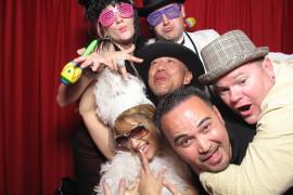 Photo Holiday Social 21