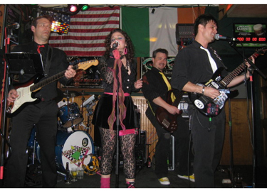 Band EC Variety 7