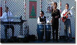 Band George's Latin Jazz 2