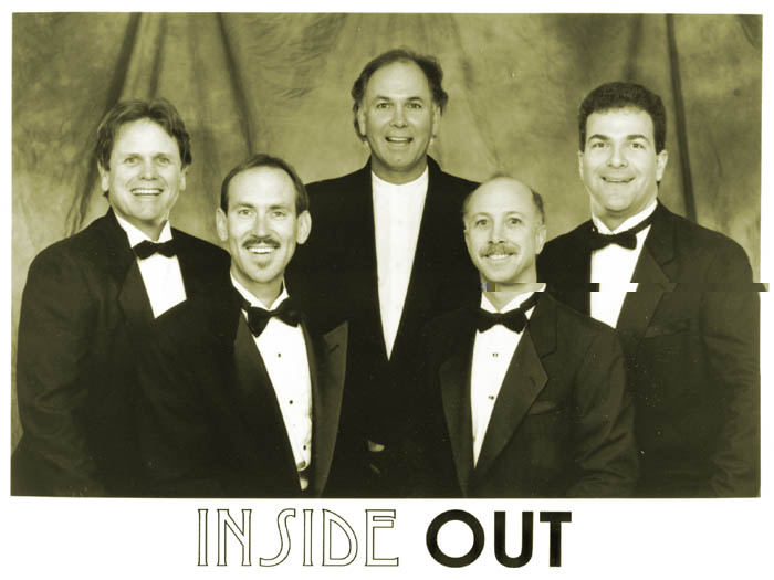 Band Inside Out