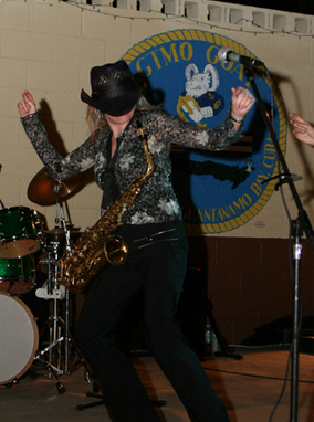 EC Country Band 3