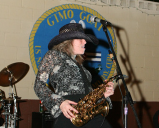 Band Marys country band 4