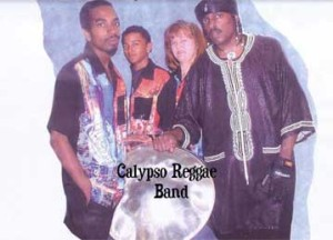 CalypsoReggaeBand