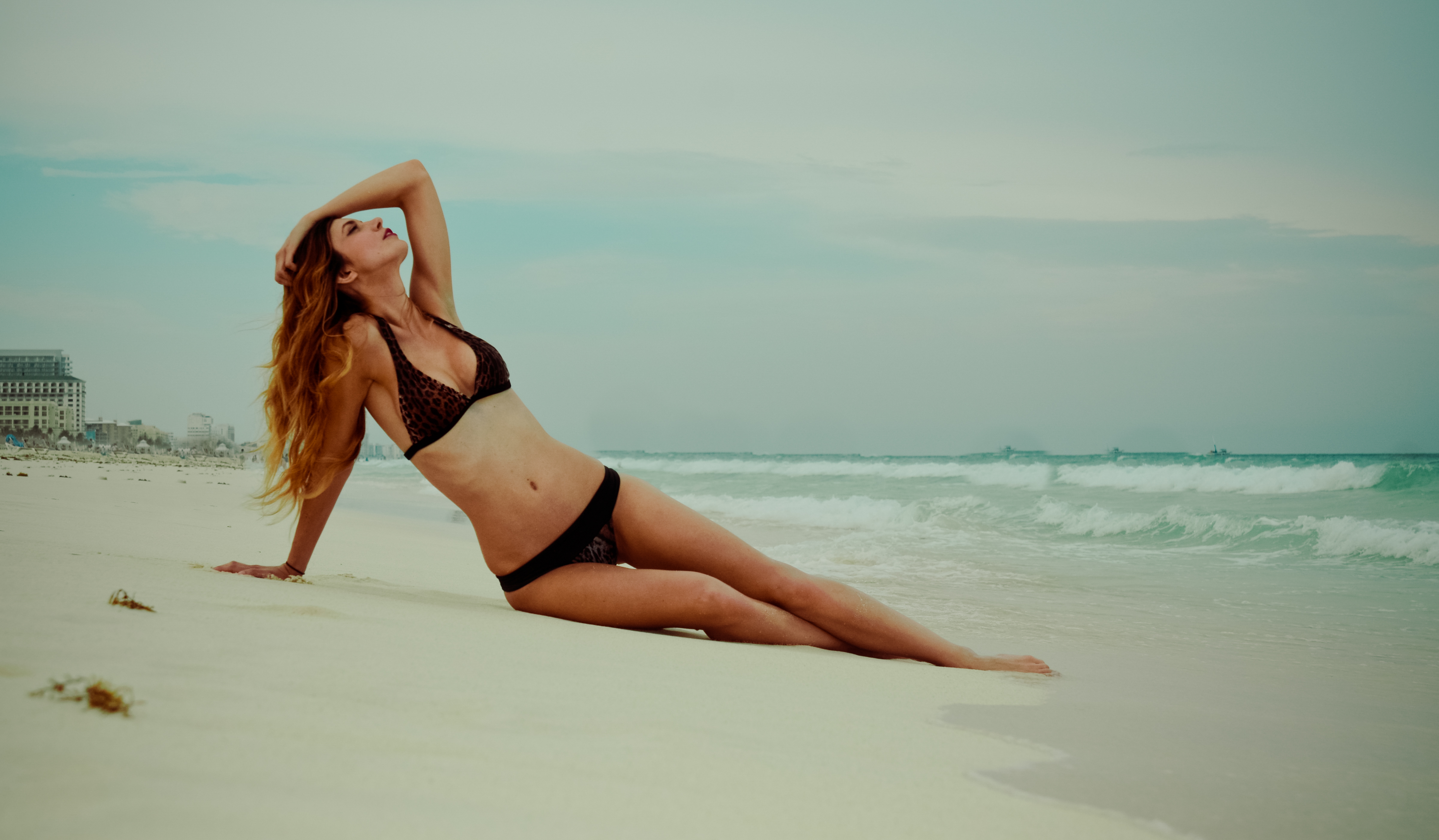 Dani Cancun Pics 004