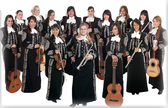 EC Female Mariachi 1