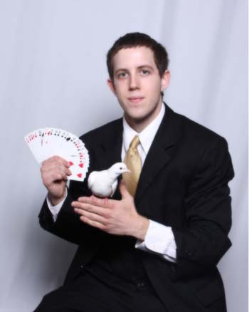 Magician Ion 5
