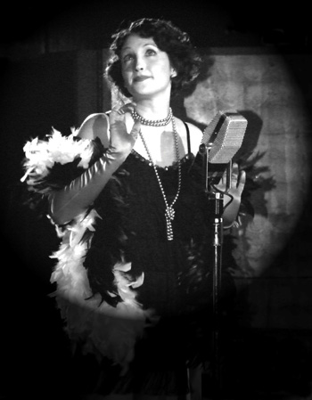 1920s Dancer 2