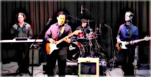 EC Rock Band Full