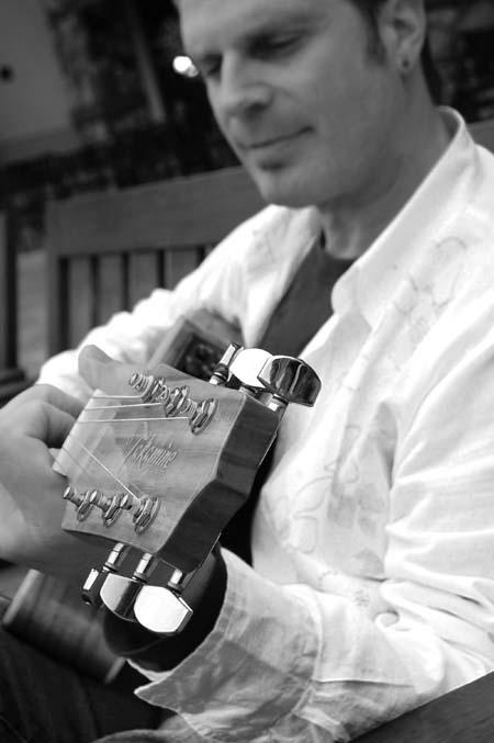 Guitarist Greg 1