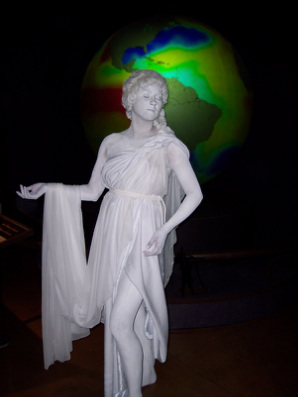 Living Statue 10