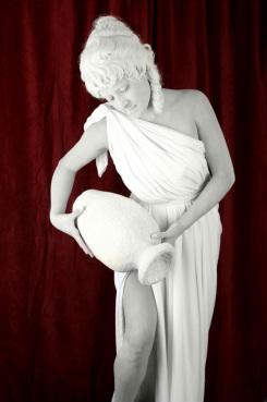 Living Statue 15