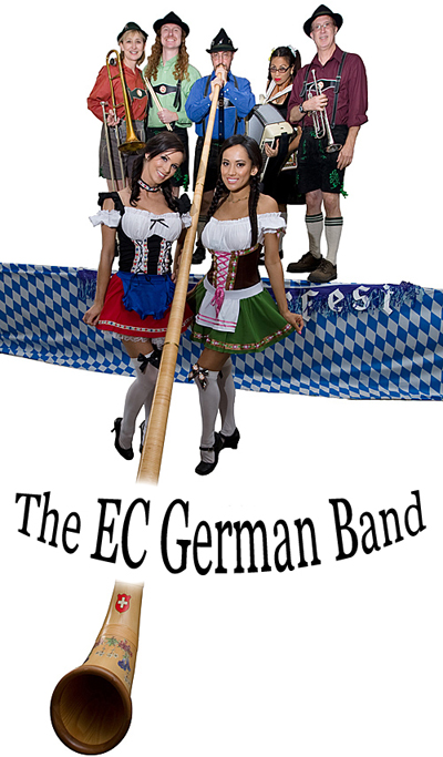 EC German Band 2