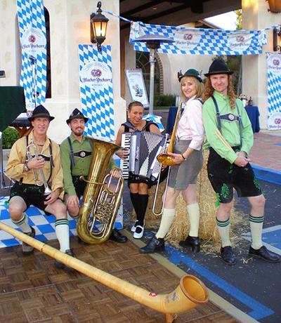 EC German Band