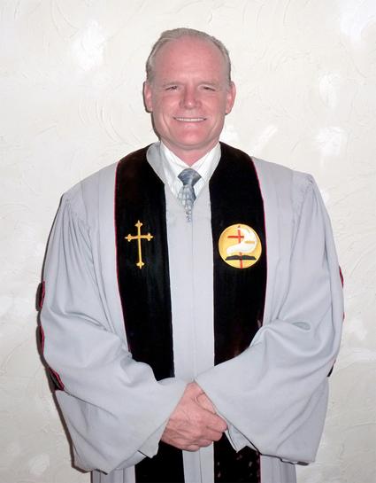 Reverend John2