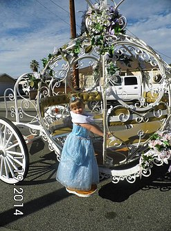 Carriage Cinderella 5