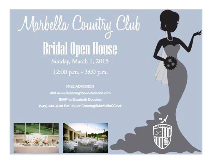 Marbella Bridal Show