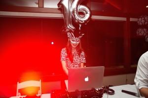 DJ Dani Mardi Gras