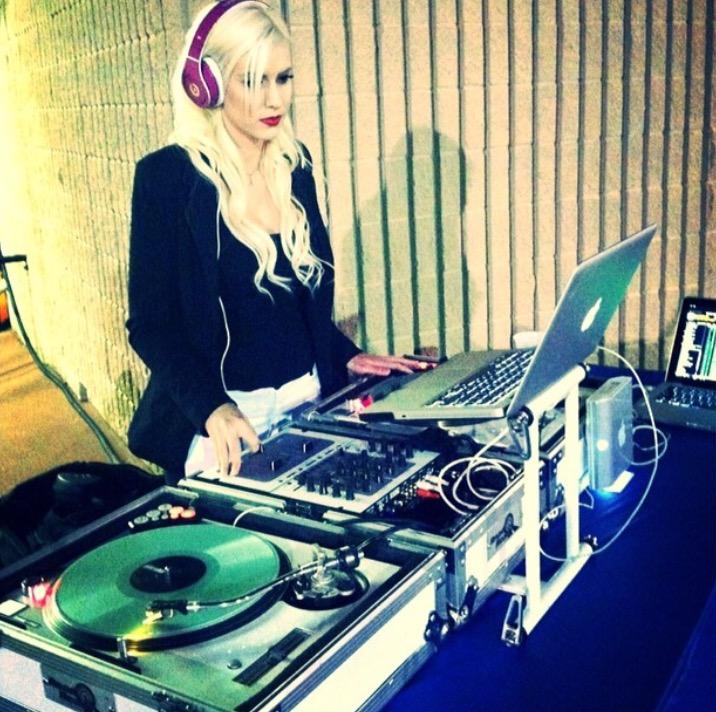 DJ Alyssa 2