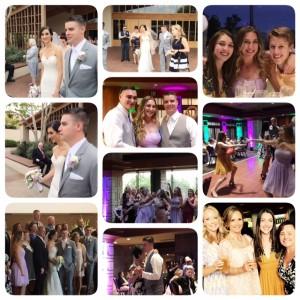 Lauran R Wedding
