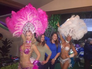 Brazilian dancers 2