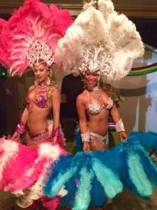 Brazilian dancers 3