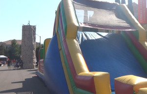 Orange County Carnival Fun